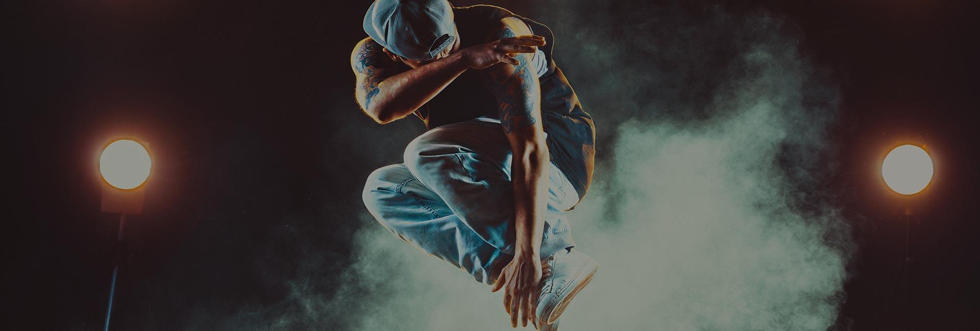 Hip Hop - keyframeaudio.com